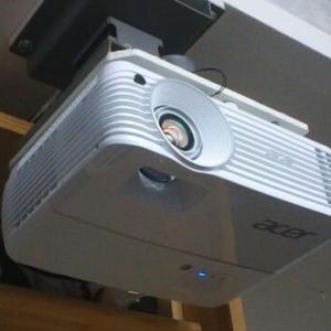 4K HDRプロジェクター Acer『H6810BD』レビュー