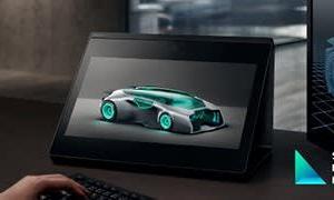 高精細な3DCG映像を裸眼で楽しむ圧倒的な実在感を創り出す空間再現ディスプレイ『ELF-SR1』発売