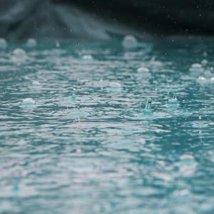 雨の日ゴルフ決行判断の基準は?