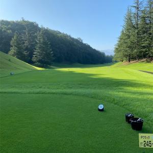 ゴルフ一日口コミ、富岡ゴルフ倶楽部