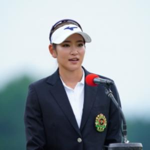 日本女子オープン優勝:原英莉花プロの使用ドライバー