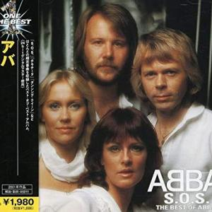 ABBAベストアルバム