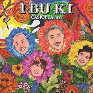 I   BU   KI/CASIOPEA3rd