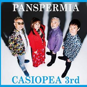 PAMSPERMIA/CASIOPEA3rd