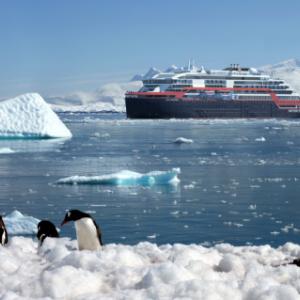 【南極大陸編②】個室の料金は?アイスクラスって何??船の選び方について