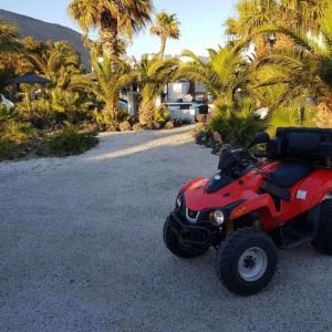 【ギリシャ編⑥】バギーか車かどっちがおすすめ?サントリーニ島をドライブについて