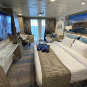 【南極クルーズ編③】aurora社のGreg Mortimerに乗船!今シーズンおろしたてのクルーズ船はまさに高級ホテルそのもの!