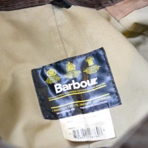 Barbour 3/4 COAT【Barbour(バブアー)】