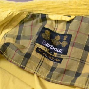 Barbour  BEDALE(GAMENT DYE)