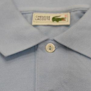LACOSTE ポロシャツ Short Sleeve(L1212)