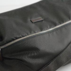 パパバック(2) DANIEL&BOB SHOULDER BAG 【Fashion(30代メンズファッション)】