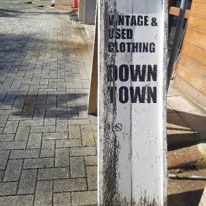 VINTAGEで見つける子供服