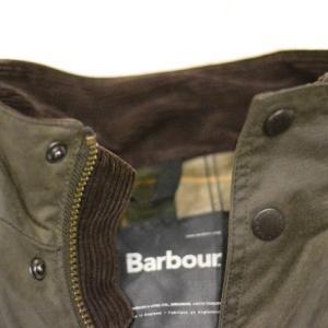 おすすめバブアーcowen commando jacket(1)【Barbour(バブアー)】