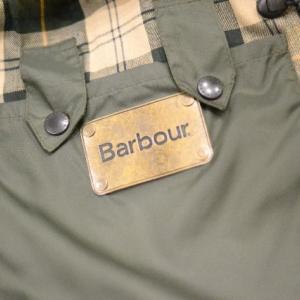 おすすめバブアーcowen commando jacket(2)【Barbour(バブアー)】