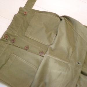 FRENCH ARMY MORTOR CYCLE PANTS 2【Fashion(30代メンズファッション)】