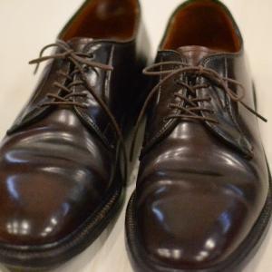 MY Alden(オールデン) 990【shoes(革靴)】