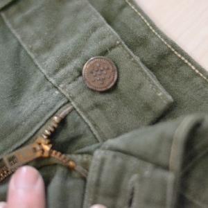 Vintage Baker Pants【Fashion(30代メンズファッション)】