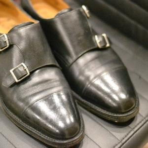 John Lobb(ジョンロブ) WILLIAM【shoes(革靴)】