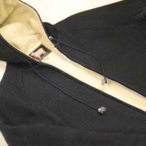 【修正記事】VINTAGE WOOLRICH  wool hoodie【Fashion(30代メンズファッション)】