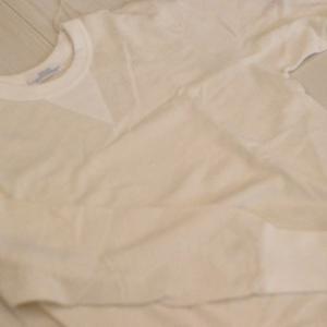 Sbtract Wool Sweat Shirts【Fashion(30代メンズファッション)】