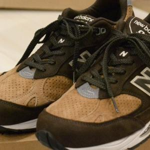 NEW BALANCE 991 【shoes(靴)】