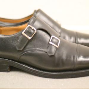 John Lobb WILLIAMを履けるように(2)【shoes(革靴)】