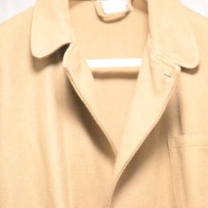 女性に似合うヴィンテージ~イタリア軍ホスピタルジャケットとは~