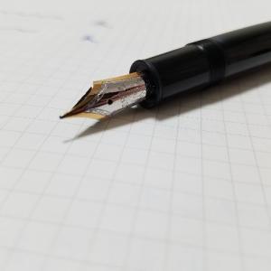 モンブラン万年筆「ル・グラン(146)」はやはり名品