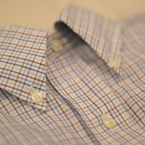 「きてん」としてのブルックスブラザーズ~ボタンダウンシャツはどんなコーデにも~