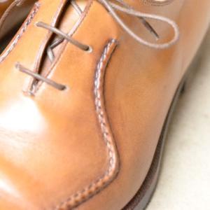 ベルルッティの靴は、靴棚の星