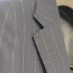 Polo Ralph Laurenのスーツとの付き合いが変わるか