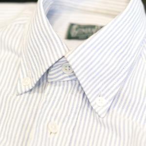 ギットマンブラザーズのシャツ、8年目。