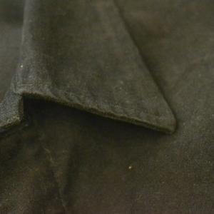 ネペンテスのジャケットをヴィンテージの中から見つける