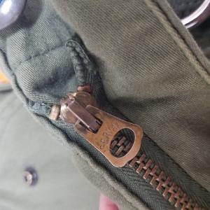 僕にとっての大正義、US ARMY M-65