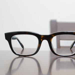 増永眼鏡のクラシックさ、真面目さ