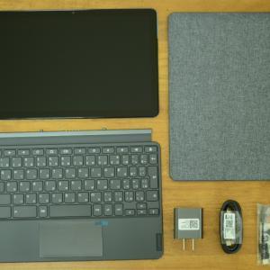 今なら9900円引き⁉【ChromeBook】をblog用に購入。