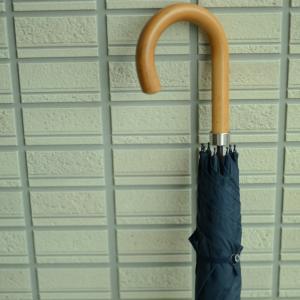 紳士に憧れて…Fox Umbrella(フォックスアンブレラ)