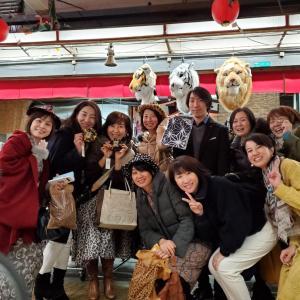 THE・大阪ディープ忘年会②【オンライサロン『マイラボ』】
