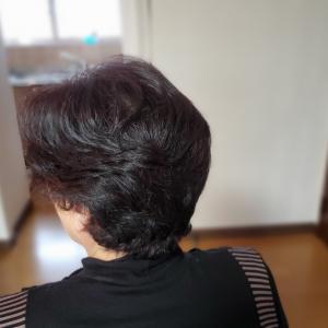 78歳の母の髪が艶々な理由