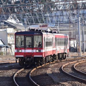 ③2019年冬の18きっぷ @鹿島臨海鉄道(2019.12.28)