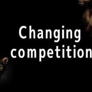 マクドナルドの競合はどこだ!?比較で変化する真のマーケティングを解説!