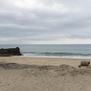 2020夏!!「海水浴編」 吉佐美大浜へ到着
