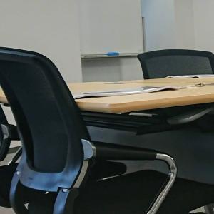 ひょんなことで役員会議に参加が決定。「経営者視点」を学ぶ貴重な機会となる