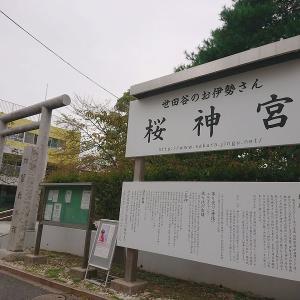 【参拝レポート】桜神宮(東京都) 境内の様子・御朱印・御利益・由緒・アクセス情報