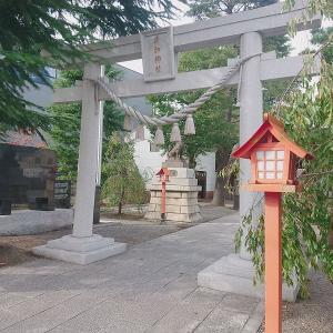 【参拝レポート】草加神社(埼玉県) 境内の様子・御朱印・御利益・由緒・アクセス情報