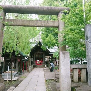 【参拝レポート】三島神社(東京都) 境内の様子・御朱印・御利益・由緒・アクセス情報