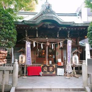 【参拝レポート】小野照崎神社(東京都) 境内の様子・御朱印・御利益・由緒・アクセス情報