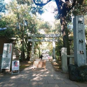 【参拝レポート】赤坂氷川神社(東京都) 境内の様子・御朱印・御利益・由緒・アクセス情報