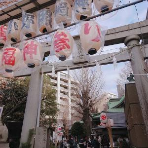 元日の神社巡り!東京にある人気神社の限定御朱印巡りレポート