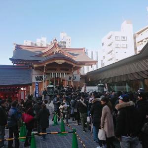 【水と子供を守護】水天宮(東京都) 見どころ&歴史 参拝レポート